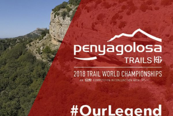 penyagolosa trails